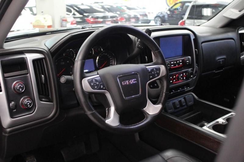 GMC Sierra 1500 2015 price $33,950