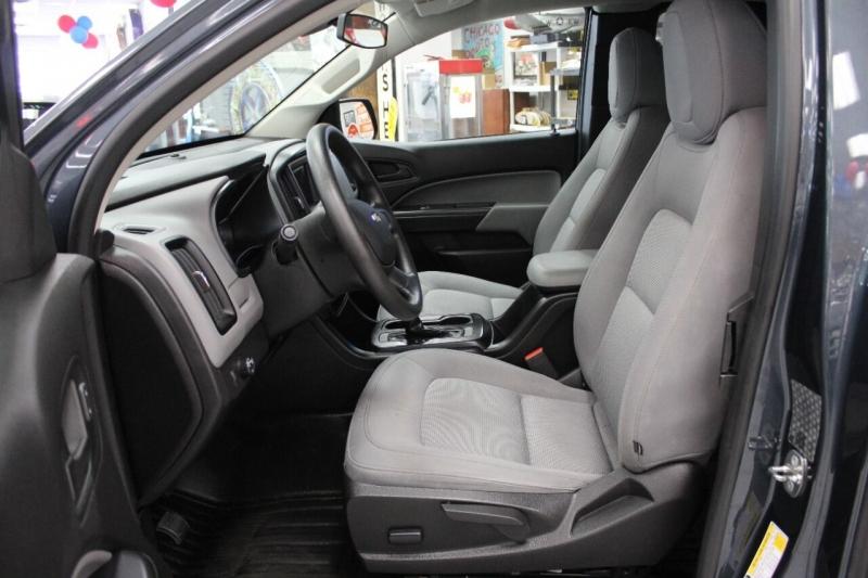 Chevrolet Colorado 2019 price $26,950