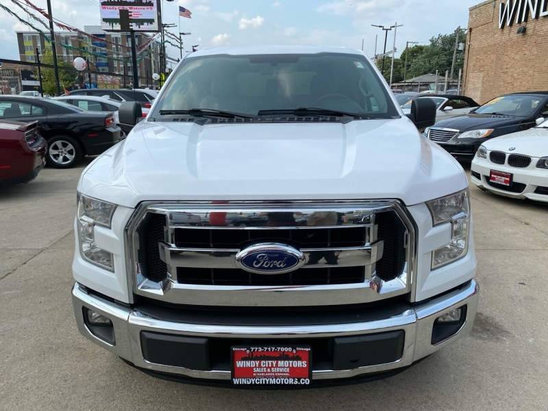Ford F-150 2016 price $23,850