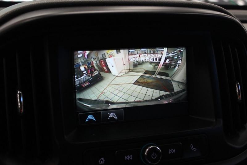 Chevrolet Colorado 2018 price $25,950