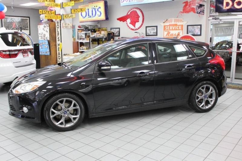 Ford Focus 2013 price $10,950