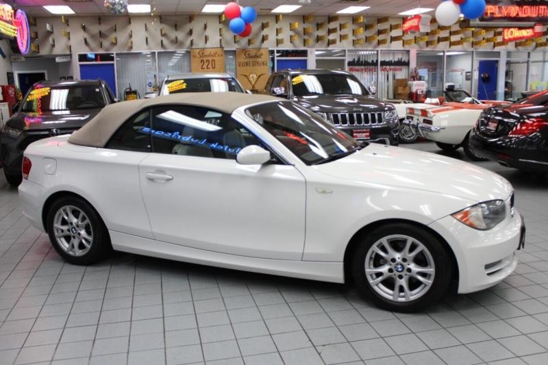 BMW 1 Series 2008 price $10,850