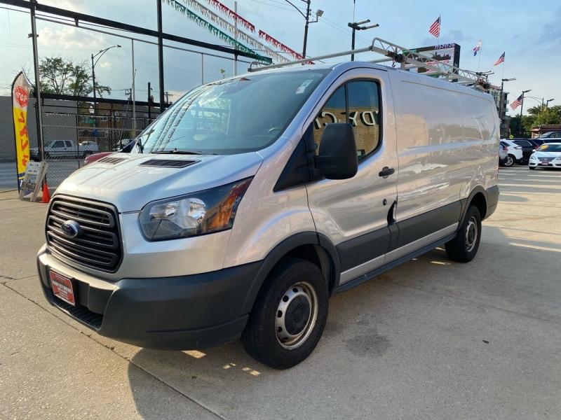 Ford Transit Cargo 2015 price $23,850