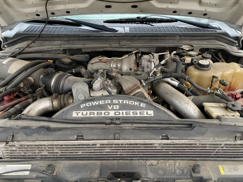 Ford F-350 Super Duty 2008 price $19,950
