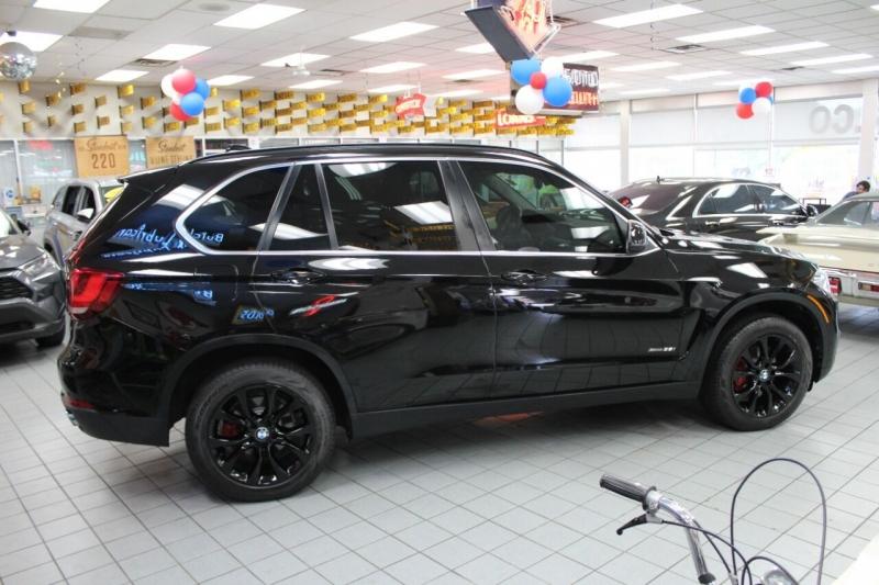 BMW X5 2016 price $27,950
