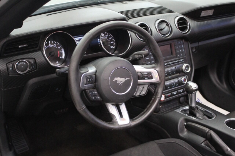 Ford Mustang 2016 price $20,850