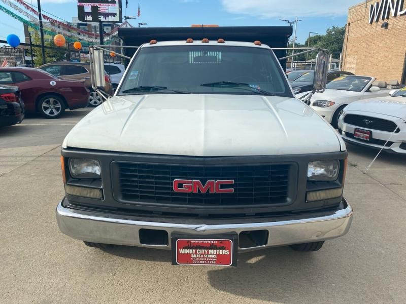 GMC Sierra 3500 1994 price $13,850