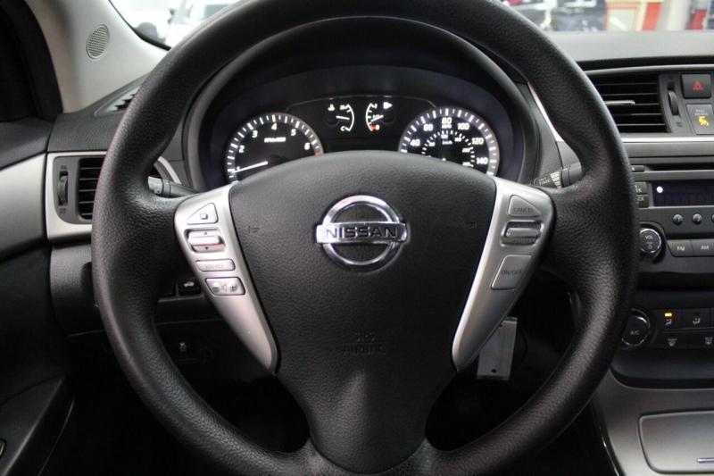 Nissan Sentra 2013 price $9,850