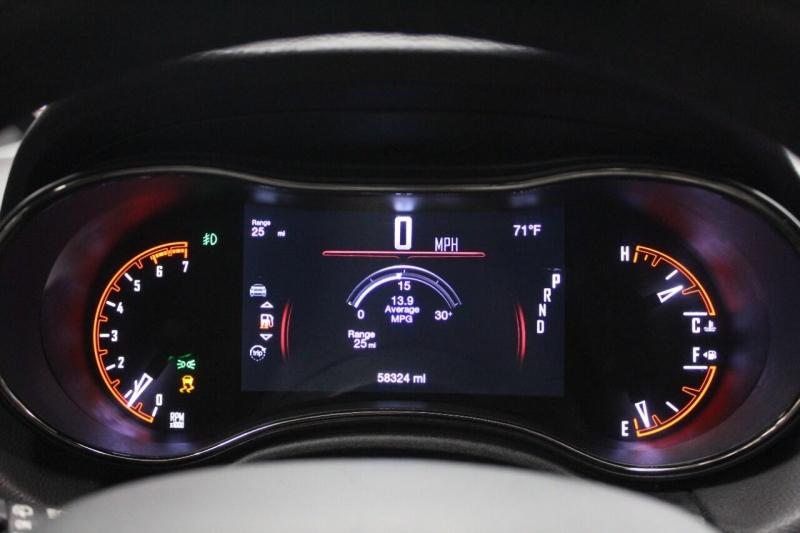 Dodge Durango 2018 price $38,950