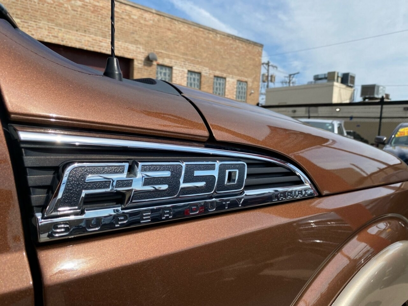 Ford F-350 Super Duty 2011 price $37,950