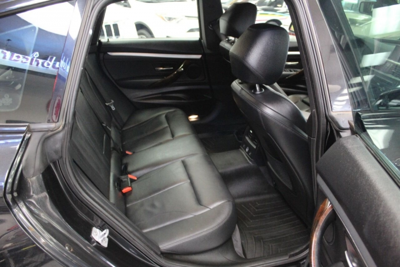 BMW 3 Series 2014 price $17,850