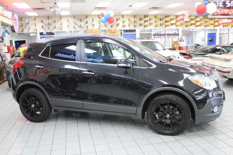 Buick Encore 2015 price $19,950