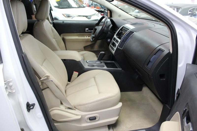 Ford Edge 2009 price $12,850