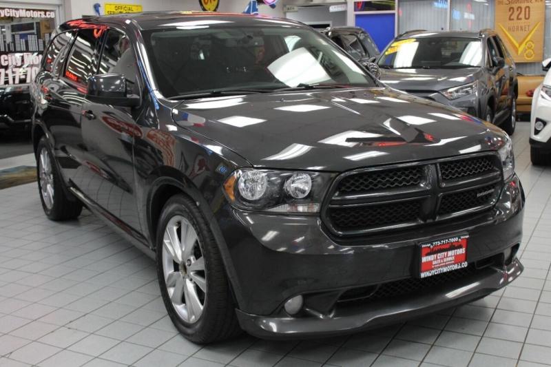 Dodge Durango 2011 price $14,950