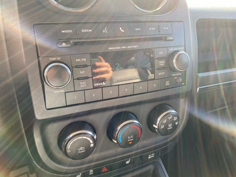 Jeep Patriot 2015 price $14,850