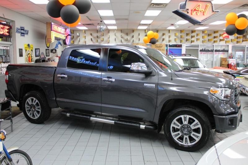 Toyota Tundra 2018 price $39,950