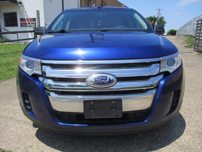 Ford Edge 2013 price $7,495 Cash