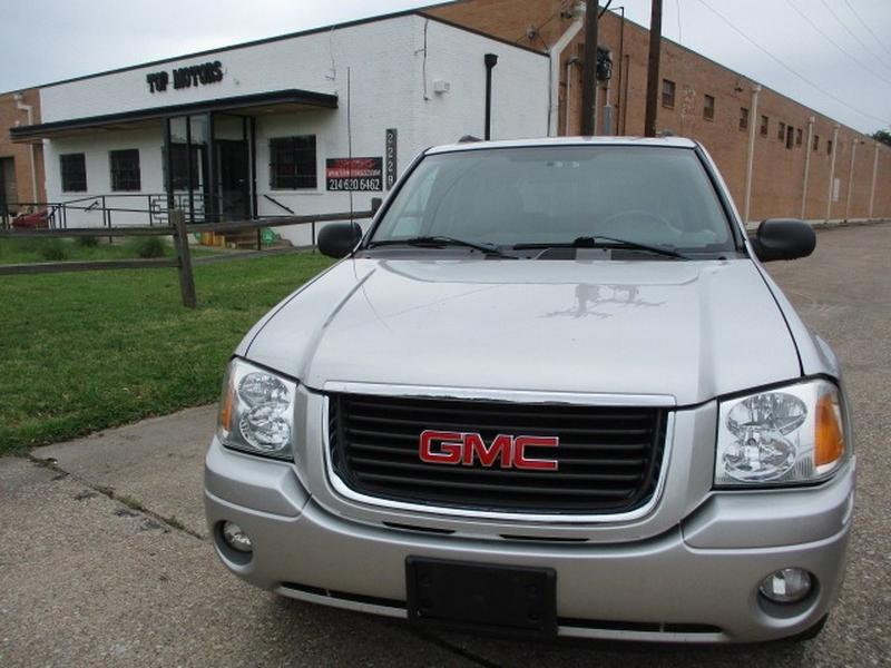 GMC Envoy 2004 price $5,495 Cash