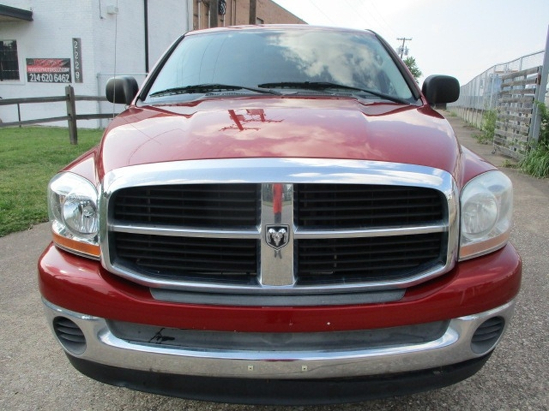 Dodge Ram 1500 2006 price $6,495 Cash