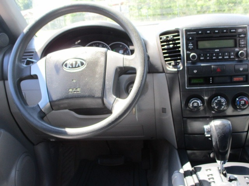 Kia Sorento 2007 price $4,495 Cash
