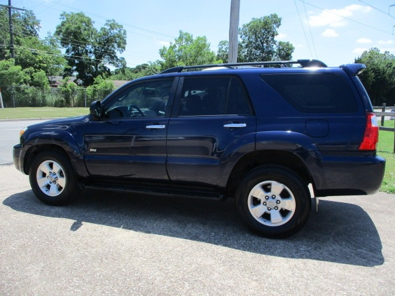 Toyota 4Runner 2006 price $7,495 Cash