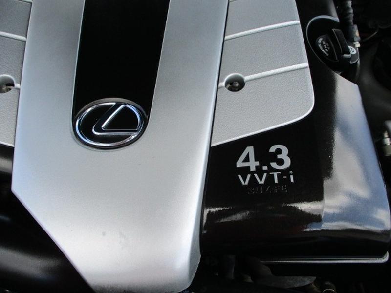 Lexus SC 430 2002 price $7,400 Cash