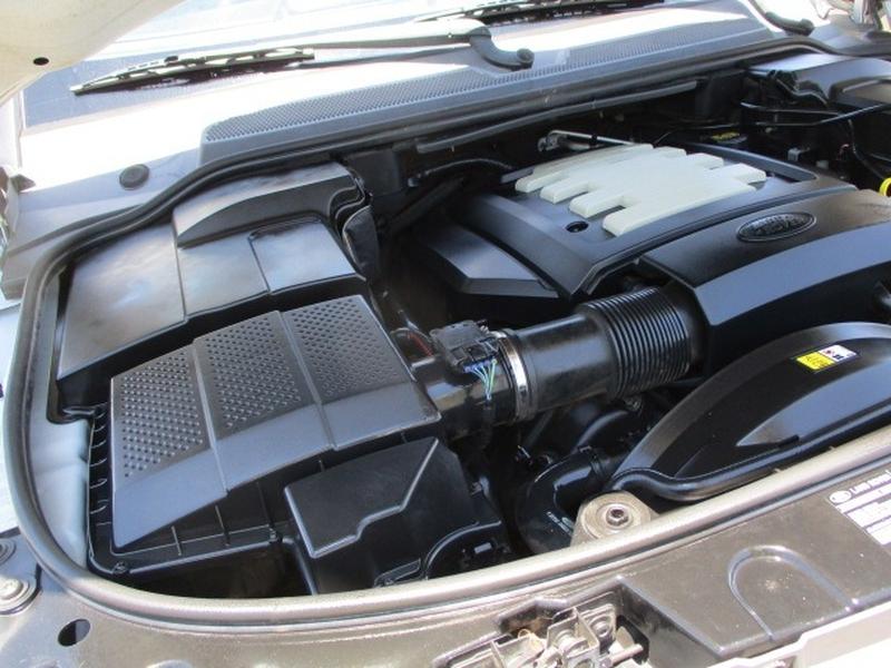 Land Rover Range Rover Sport 2006 price $7,495 Cash