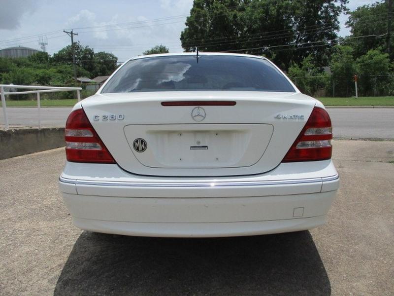 Mercedes-Benz C-Class 2006 price $5,495 Cash