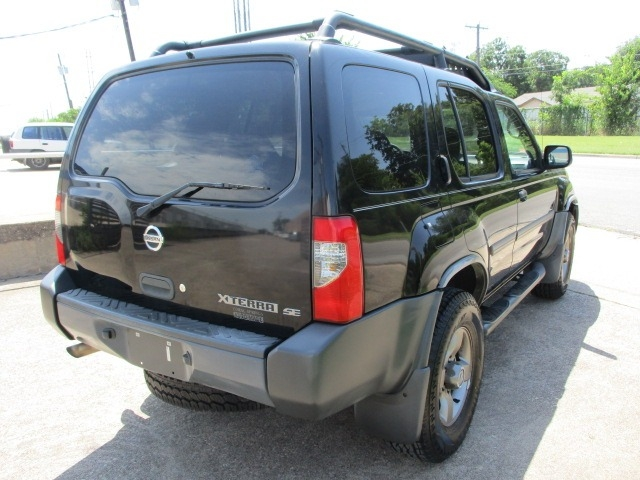 Nissan Xterra 2003 price $4,495 Cash