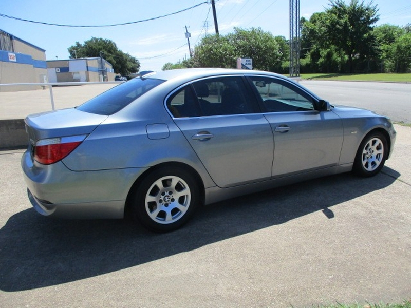 BMW 5-Series 2004 price $4,995 Cash