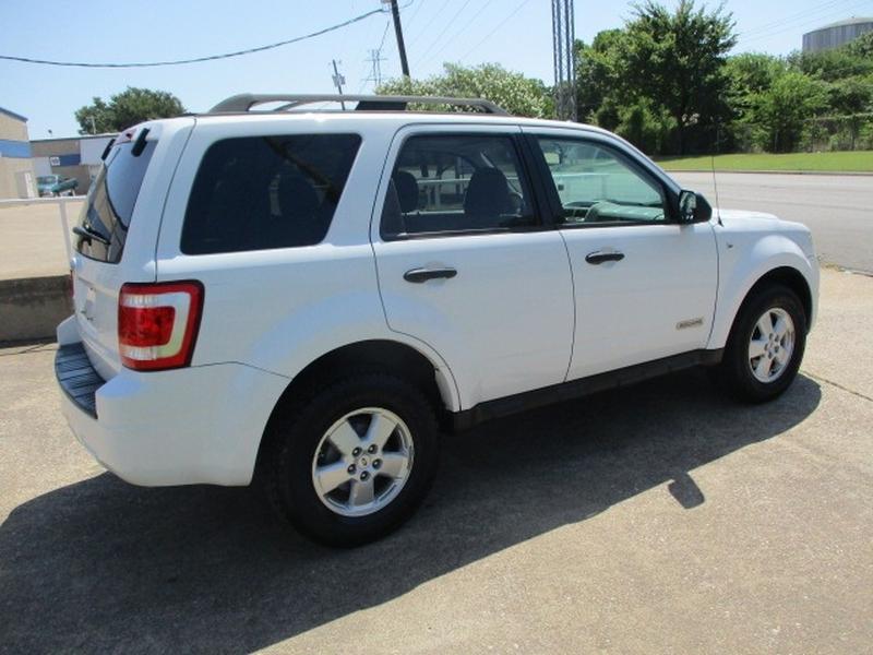 Ford Escape 2008 price $4,995 Cash