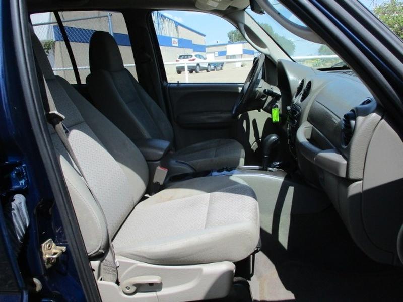 Jeep Liberty 2005 price $4,195 Cash