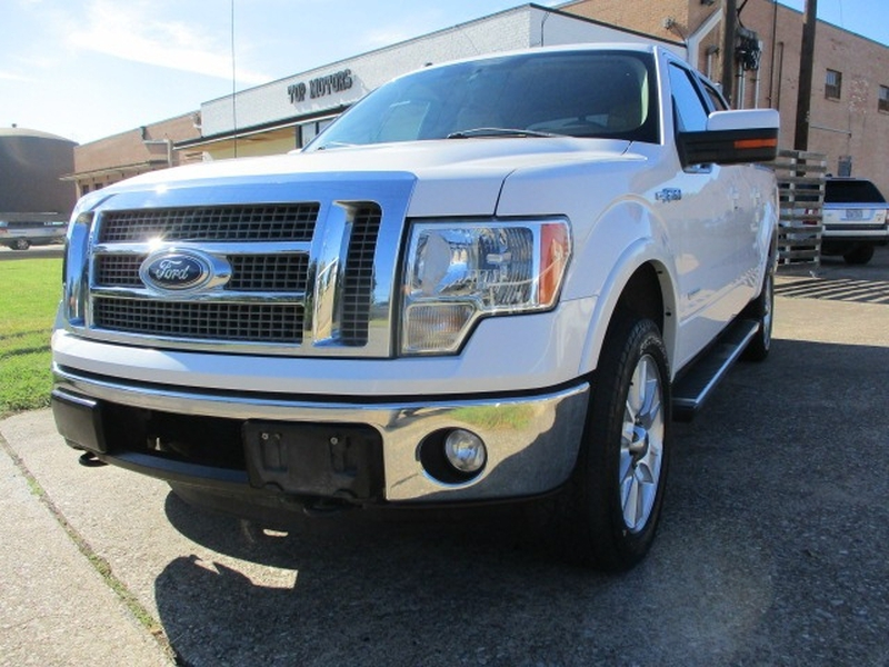 Ford F-150 2011 price $17,995 Cash