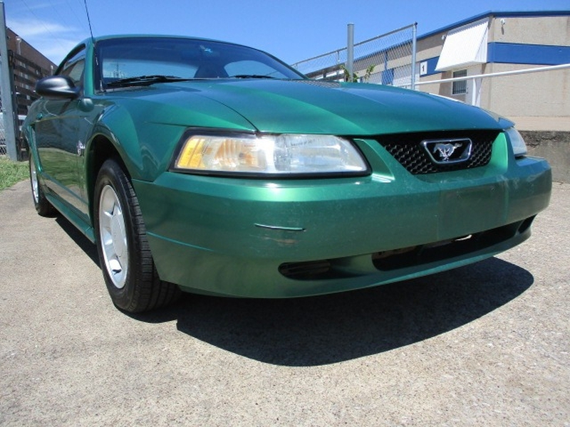 Ford Mustang 1999 price $2,995 Cash