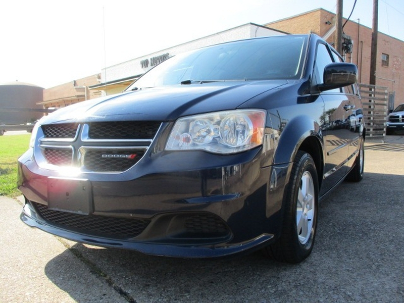 Dodge Grand Caravan 2012 price $5,995 Cash