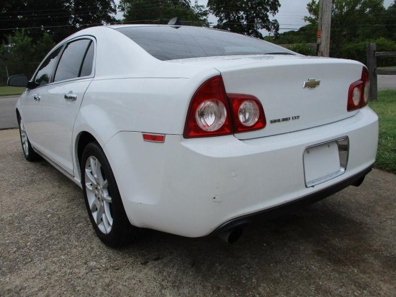 Chevrolet Malibu 2012 price $4,495 Cash