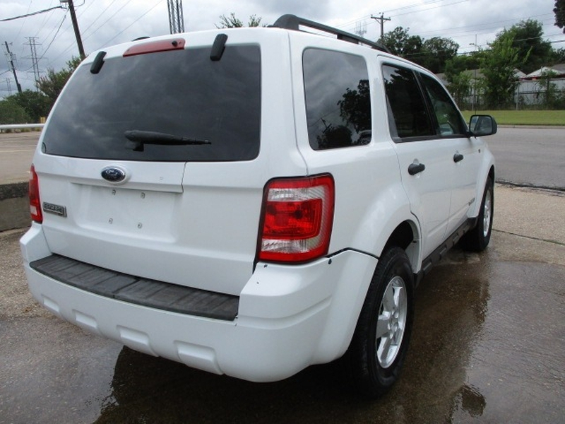 Ford Escape 2008 price $4,495 Cash