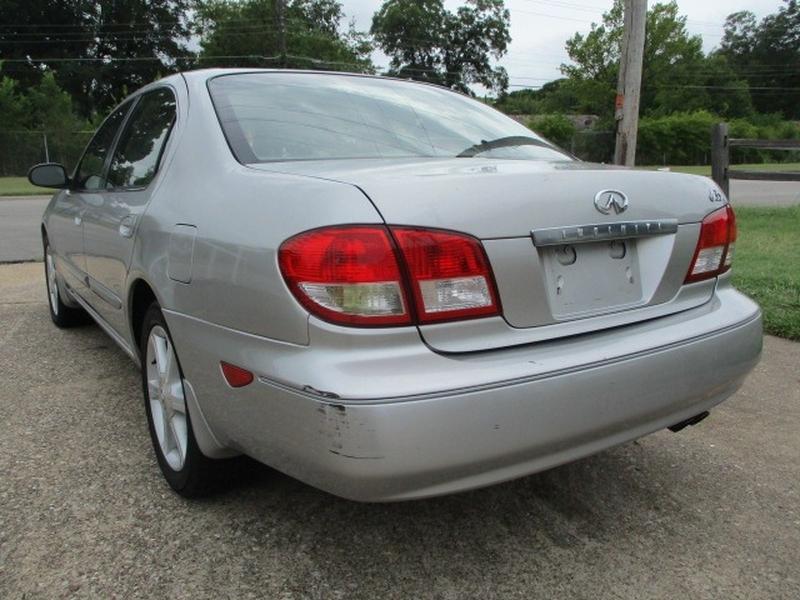 Infiniti I35 2003 price $3,995 Cash