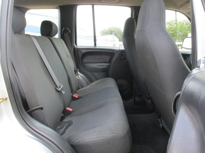 Jeep Liberty 2003 price $3,995 Cash