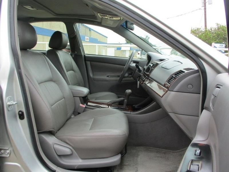 Toyota Camry 2002 price $3,495 Cash