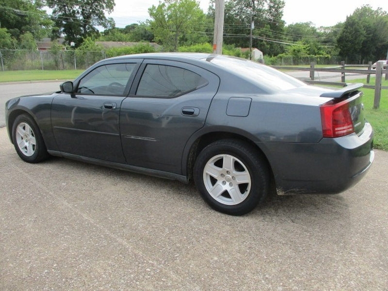 Dodge Charger 2007 price $4,495 Cash