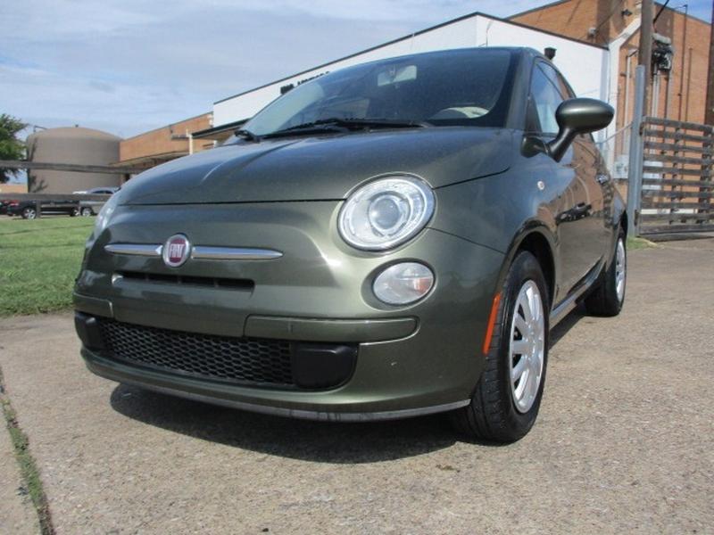 Fiat 500 2012 price $3,995 Cash