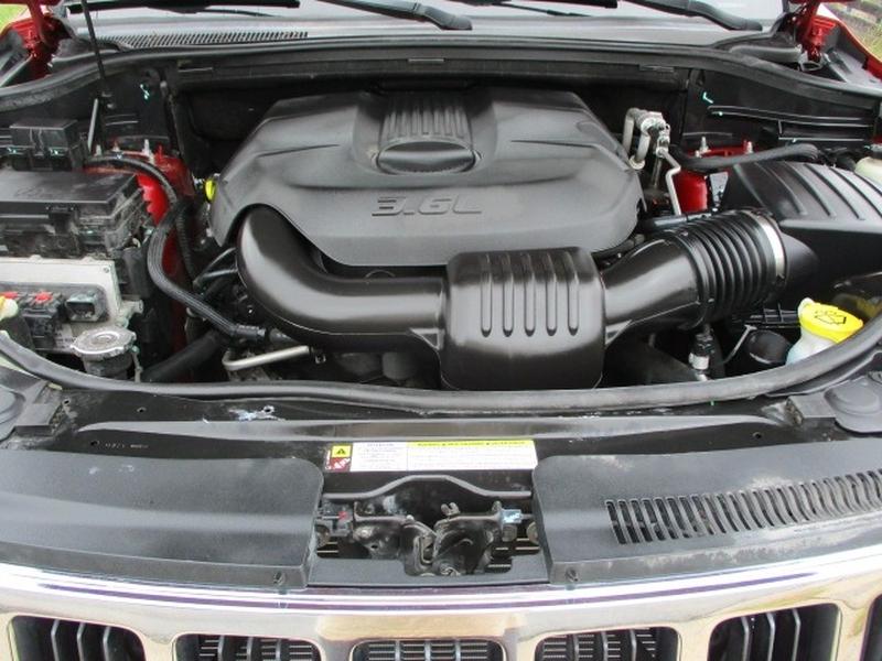 Jeep Grand Cherokee 2011 price $8,995 Cash