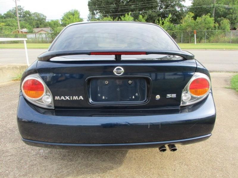 Nissan Maxima 2003 price $3,995 Cash