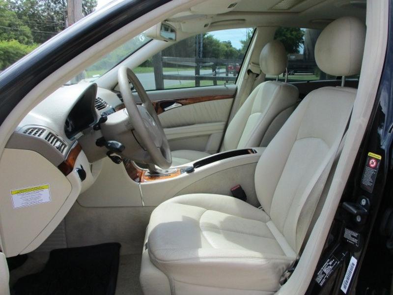 Mercedes-Benz E-Class 2005 price $5,495 Cash