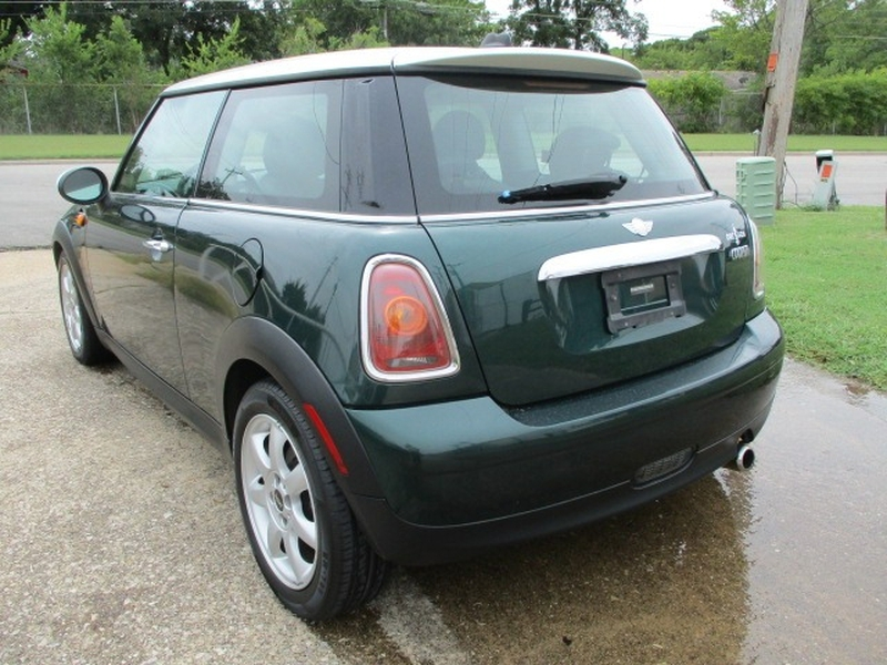 Mini Cooper Hardtop 2007 price $4,995 Cash