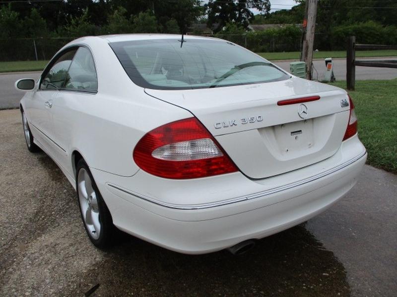Mercedes-Benz CLK-Class 2006 price $4,495 Cash