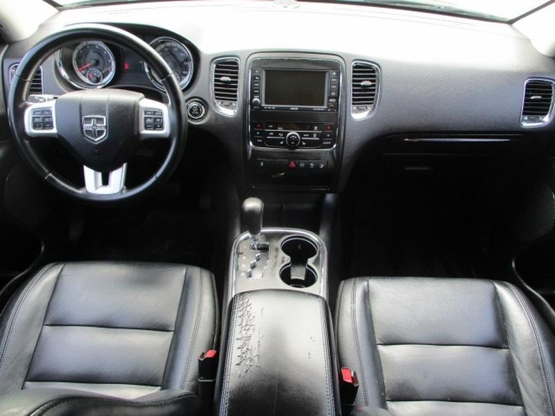 Dodge Durango 2011 price $8,495 Cash