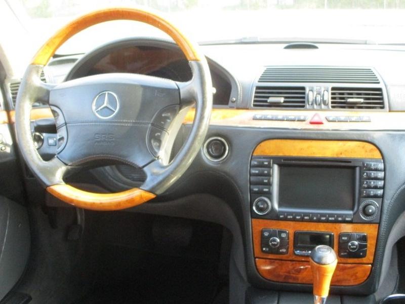 Mercedes-Benz S-Class 2003 price $8,495 Cash