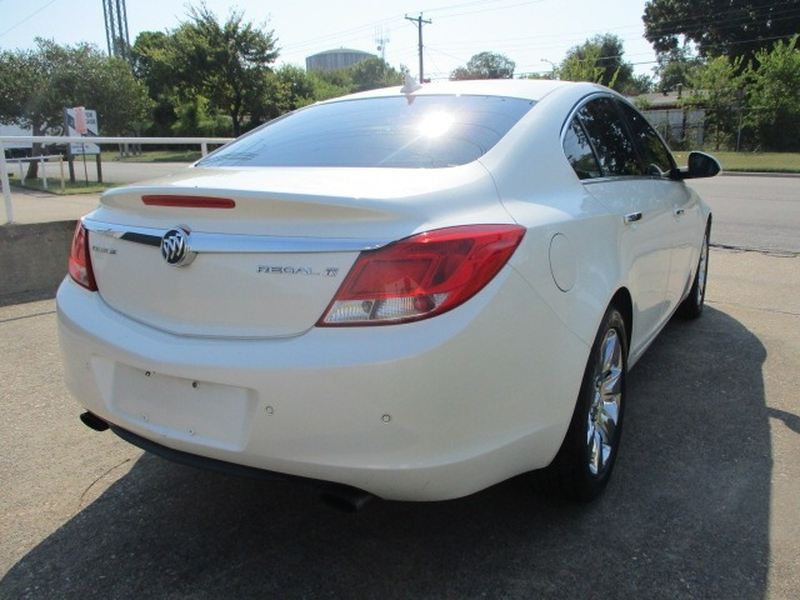 Buick Regal 2012 price $6,495 Cash